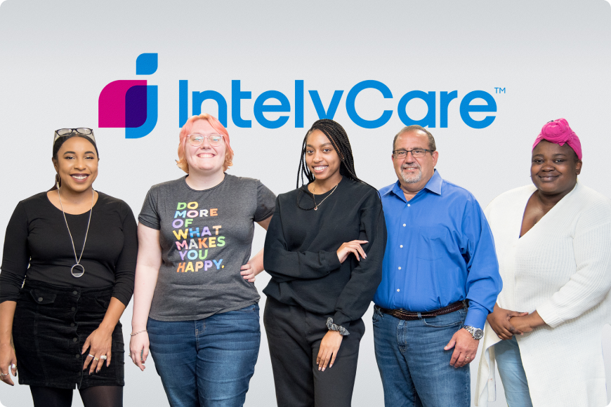 IntelyCare Customer Service Team